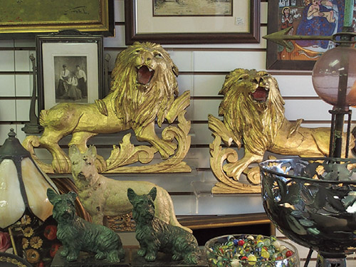 Nj Antique Buyers Collect For Pleasure And Profit