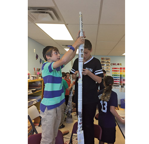 Steam Middle School Home: TCA Middle School Offers STEAM Classes