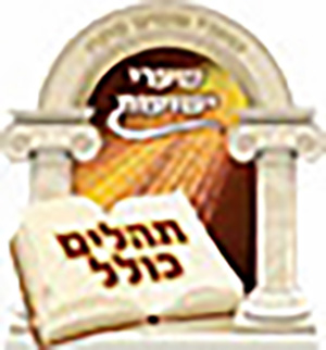 What Is Tehillim Kollel?