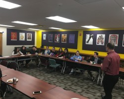 Empowering Students to Advocate for Israel