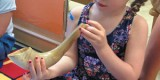 Teaneck Chabad Starts Year Learning About Rosh Hashanah