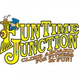 Planning a Yeshiva Week Staycation?  Visit the New and Improved FunTime Junction