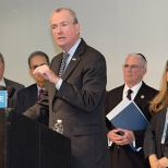 At YBH, Governor Signs Schools Security Bill