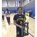 Teaneck Doghouse Sportstar of the Week: Sophia Reich