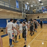Winning Streak Continues for MTA JV Basketball Lions