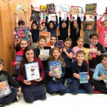 Yeshivat He'Atid Spreads Love of Learning Around the World
