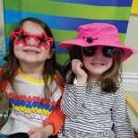Beach Vacation Comes to Anshei Lubavitch Preschool