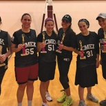 Seattle Storms Past Connecticut to Win CMEK Women's League Championship
