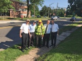 A Miracle Encounter on River Road: A Teaneck Eruv Story