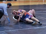 JEC Thunder Wrestling Reigns Victorious