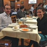 Highland Park  Delights in Turkish Cuisine at 'The Bridge'