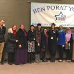 BPY 'Breaks Barriers' With Jewish-Muslim Event