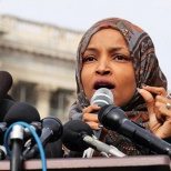 Is There Any Defense for Ilhan Omar?