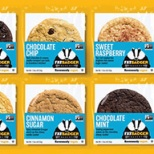 Fat Badger Bakery Products Are Now Vegan