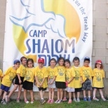 Camp Shalom Announces Big Move to Teaneck