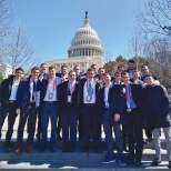 TABC Storms Capitol Hill at AIPAC
