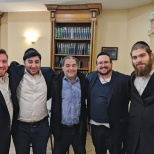 Teaneck's Yeshivas  Bais Mordechai Launches Chesed Initiative