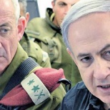 Heading Into Election, Bibi Still Leads