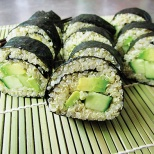 Try Cedar Market's New Quinoa Sushi and Satisfy Your Cravings on Pesach