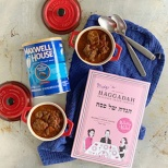 Maxwell House and Amazon Debut 'Midge's Haggadah'