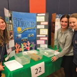 Yeshivat Noam Middle School Presents Annual Dynamic Earth Expo
