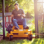 Get a Great Lawn in Less Time