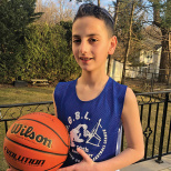 Teaneck Doghouse Sportstar of the Week: David Itzhaki