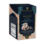 Wissotzky Introduces New Line of Chai Teas