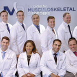 Center for Musculoskeletal Disorders Spotlight: Bergenfield Ambulatory Surgical Center