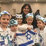 Our Schools Celebrate Yom Ha'atzmaut