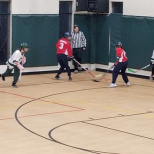 Ma'ayanot Hockey Defeats HAFTR to Finish in First Place, Beats HANC in Playoffs in Double OT