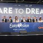 Shalva Band Eurovision Performance  Seen by Global Audience of 200 Million