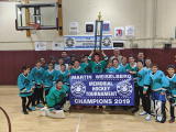 RYNJ Jaguars Dominate as 2019 Martin Weiselberg Memorial Hockey Tournament Champs