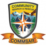 COMMSAR Leads Lost Hikers to Safety