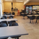 Passaic Welcomes Main Ingredient's New Restaurant