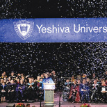 Class of 2019 Celebrates at Yeshiva University's 88th Commencement