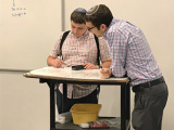 MTA Arista Honors Society Hosts Another Successful Study Night
