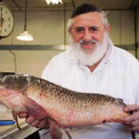 Kosher Fish Legend Rabbi Berel Raskin Passes Away at 84