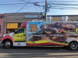 Chickie's Food Truck Is Open for Business