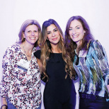 Jewish National Fund Showcases  'The Power of Women' Featuring Siggy Flicker