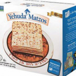 Yehuda Is Now the Leading Israeli Matzah in the US