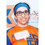 Yachad Run at Camp Mesorah Named For Passaic's Chani Rubin