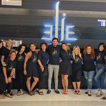 Elie Tanous Celebrates 30th Birthday  As Owner of Cutting-Edge Hair Salon