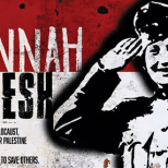 Folksbiene's 104th Season Off to a Magnificent Start With 'Hannah Senesh'