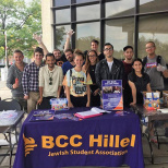 Find a Community in College at BCC