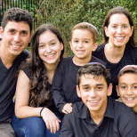 The Blums and Cohens of Teaneck to Make Aliyah With Nefesh B'Nefesh