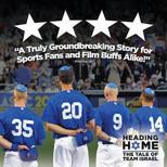 'Heading Home: The Tale of Team Israel' Makes Local Theatrical Debut
