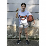 Teaneck Doghouse Sportstar of the Week: Tova Teichman