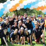 Over 6,000 Students Enjoy Bnei Akiva Summer Experience