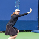 Yeshiva University Women's Tennis Earns  Come-From-Behind Skyline Victory Over Manhattanville